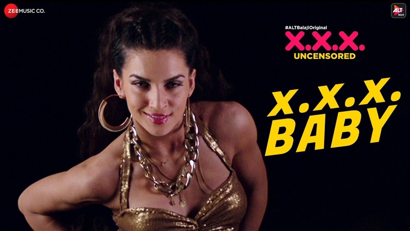X.X.X. Baby | X.X.X. | Scarlett Mellish Wilson | Tarannum Malik Shifa Harris