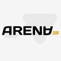 Логотип ARENA HALL Ростов