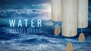 WATER Koshi Wind Chimes Meditation - See the Ocean of oneness...   Calm Whale