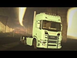 Scania mods part three ETS2
