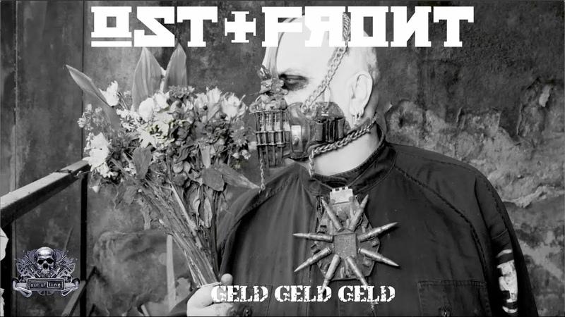 OST FRONT Geld Geld Geld Official Music Video