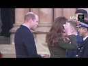 LIVE: Britain's Prince William and Kate arrive for Bradford visit