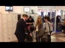 Заработок на камерах хранения Туристическая выставка UITT 2014 г
