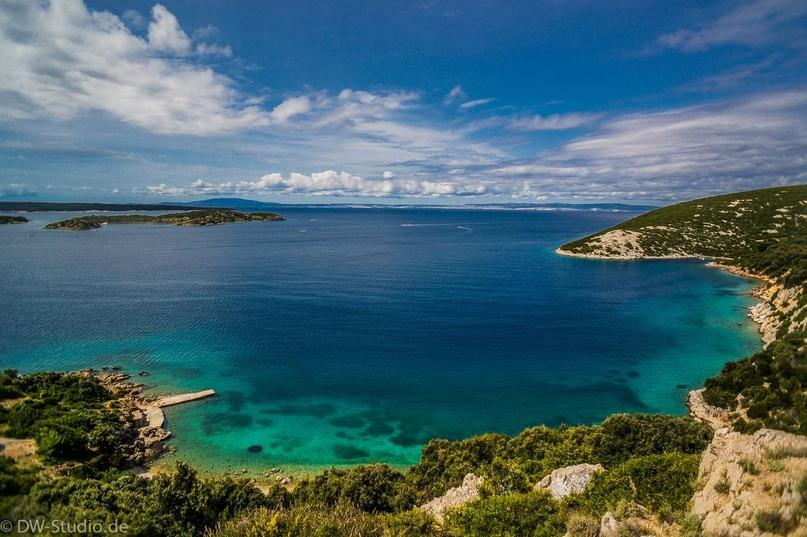 Прекрасные острова Хорватии, изображение №2