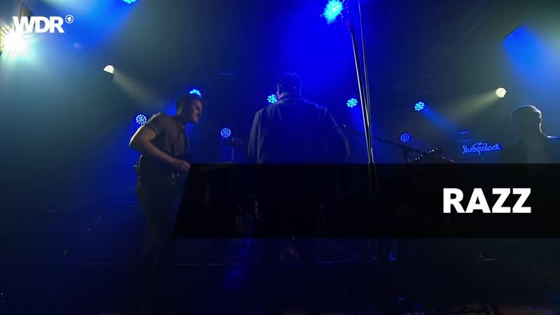 Razz live - Rockpalast (2019)