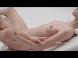 2017-02-28 -  - Ariel Soul-stretching sexual massage by Petter Hegre