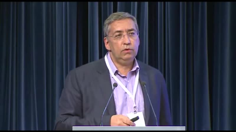 Игорь Ашманов - 2015-05-30. Манипулирование общественным сознанием в интернете