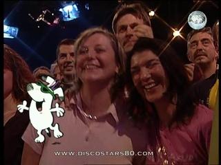 Chris Norman - Smokie Medley (Best of Formel Eins - Die Show)