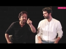 It is NOT always about loving your brother ft. Barun Sobti and Kay Kay Menon