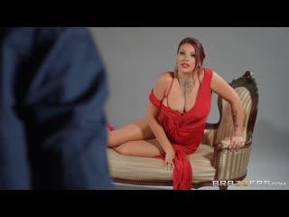 Jolee love (strike a pose) [2019, average body,big tits,big tits worship,euro,g-string,german,redhead, 1080p]