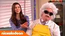 Грозная семейка 1 сезон 20 серия Nickelodeon Россия