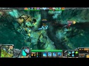 Dota 2 symphony of skills by me and team