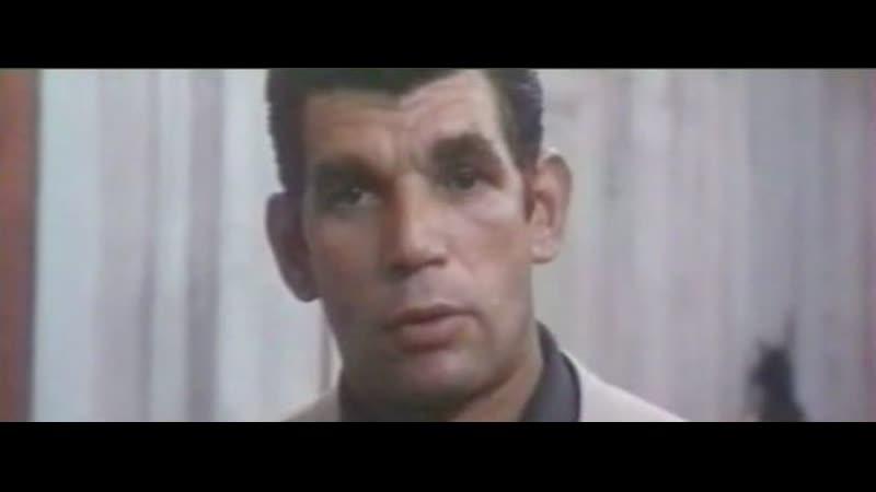 Закон выжившего La loi du survivant 1967 Режиссёр Жозе Джованни Субтитры