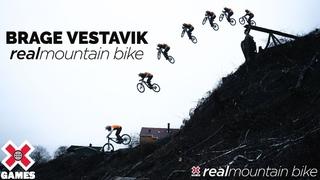 Brage Vestavik: REAL MTB 2021 | World of X Games