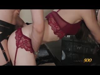 Nyxi Leon, Sofia Bun, Lix Kyo - Trans500