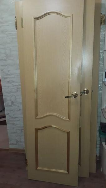 Продам межкомнатные двери б\у-5 штук!Все в нормальном состоянии. Цена