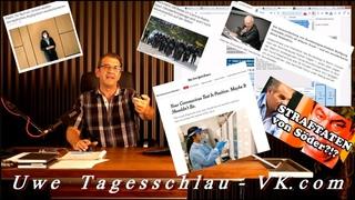 Tagesschlau: Grüne Asylpolitik   Bundestag warnt vor Co2  Masken- Rückatmung   New York Times zu PCR