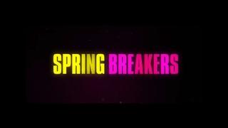 SPRING BREAKERS (2013) français HD (720p) Streaming