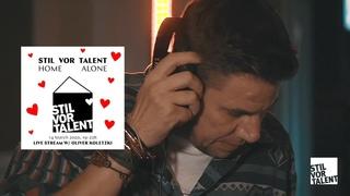 Stil vor Talent - Home Alone - Oliver Koletzki - 14 Mar 2020
