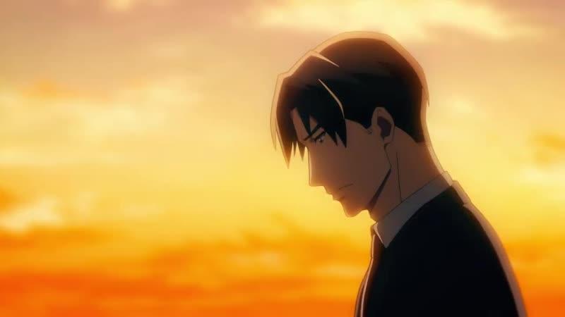 Трейлер к персонажу Kujin из аниме-сериала Вавилон Babylon