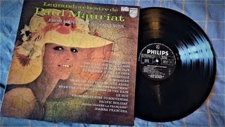 "Оркестр Поля Мориа / Paul Mauriat - From Souvenirs To Souvenirs ""Philips"" France 1975"