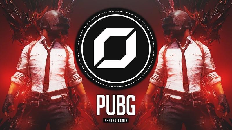 PSY TRANCE ◉ PUBG Theme Song A MING Remix
