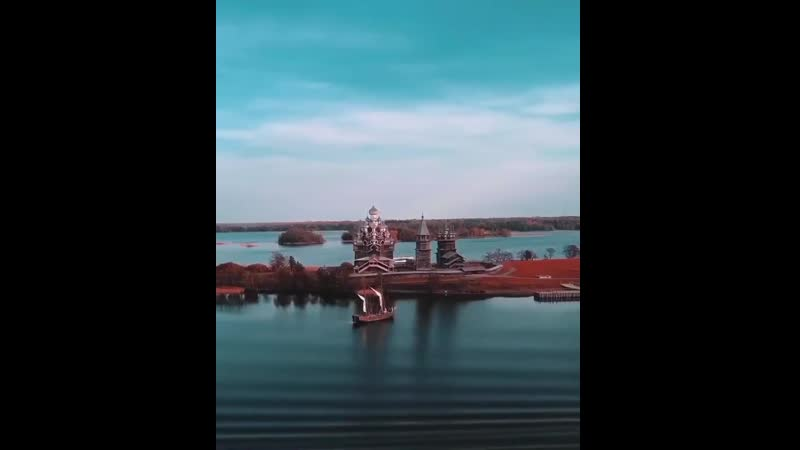 Кижский погост