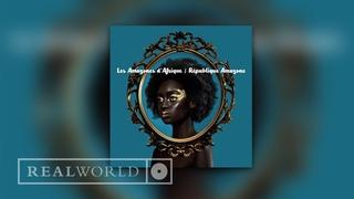 Les Amazones d'Afrique feat. Angélique Kidjo - Dombolo (Audio)