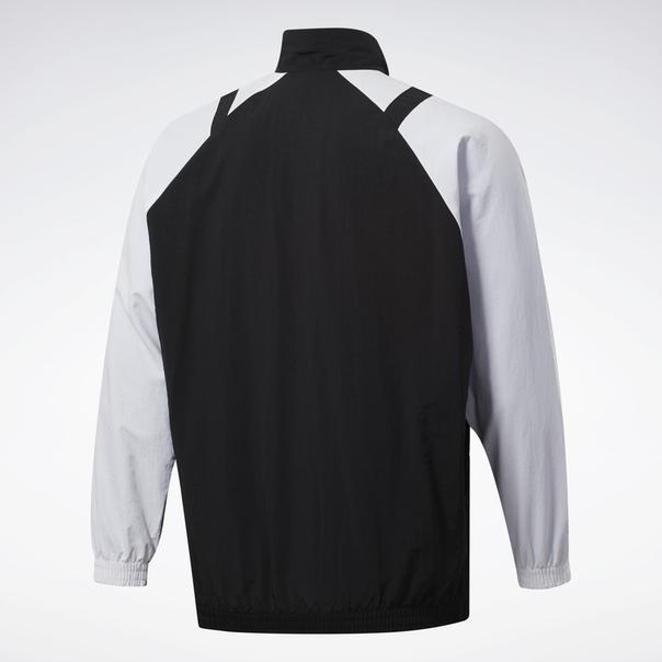 Спортивная куртка Classics Twin Vector image 8