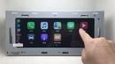 CarPlay Android Car Stereo GPS Navigation Head Unit Sat Nav Infotainment Range Rover Sport Vogue HSE
