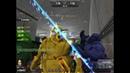 Counter-Strike Nexon Studio CSNS Golden Zombie event