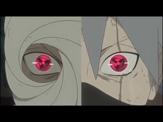Obito Tribute ~ Another Life (AMV)
