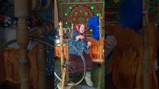 Мастерица из деревенской глубинки Чаусского района Мария Степановна Лисовская