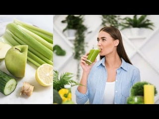 How To Boost Your Immune System to Fight a Cold or Flu I Detox your system with this homemade recipe