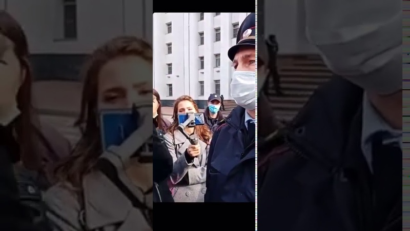 10октября 2020 Гюльчатай раскрыла личико с 2014 года в чоп МВД сотрудники Осетины вместо Орловских