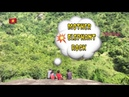 Check-in Núi đá voi mẹ | Mother Elephant Rock in DakLak | Vietnam Morning Dreams