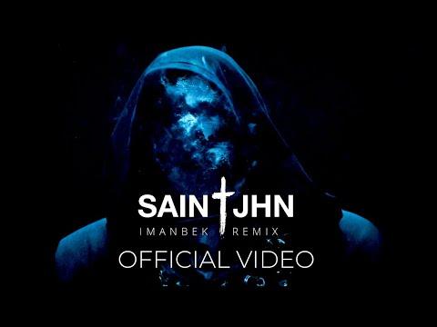 SAINt JHN ROSES Official Video Imanbek Remix