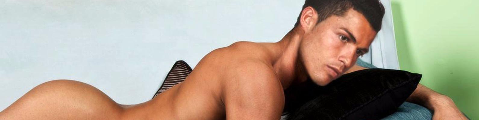 Cristiano Ronaldo Sexy Photos