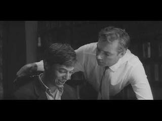 Два билета на дневной сеанс (1966) - Алёшин и Лебедянский