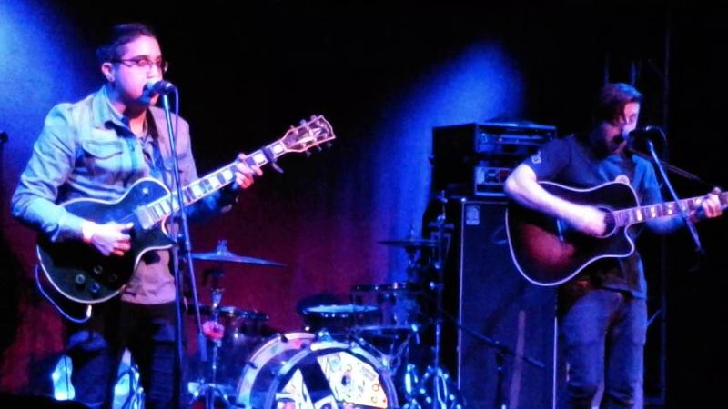 Cory Wells live @ The Slidebar 9/22/16