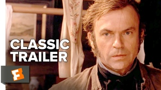 The Piano (1993) Official Trailer - Holly Hunter, Anna Paquin Movie HD