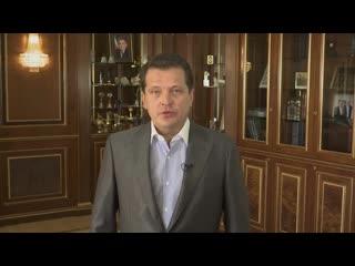 Мэр Казани призвал жителей города ответственно подойти к режиму самоизоляции