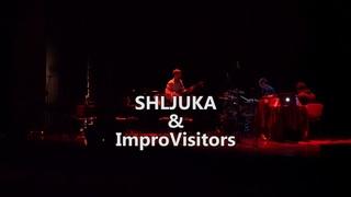 "SHLJUKA & ImproVisitors, LIVE @ ""Vlada Divljan"""