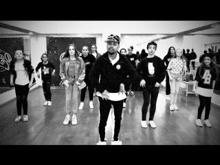 Хип хоп связочка | DANCE CRAFT Studio | 2018