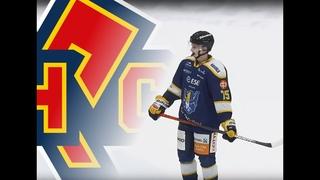 Alexander Yakovenko (АЛЕКСАНДР ЯКОВЕНКО)  #75 D Mikkelin Jukurit Finland