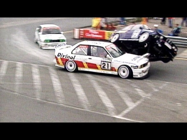 DTM Norisring 2014 - Best Moments