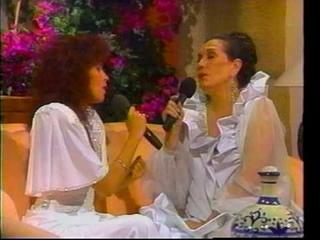 Lola Beltrán y Guadalupe Pineda -LA BORRACHITA-,