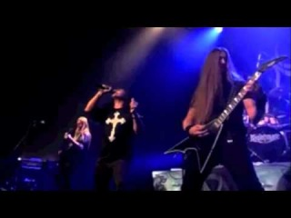 NIGHTMARE - Eternal Winter (from upcoming Live DVD, 2011)