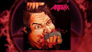 ANTHRAX 40 Episode 2 - FISTFUL OF METAL - NO LIFE TIL PANCAKES!