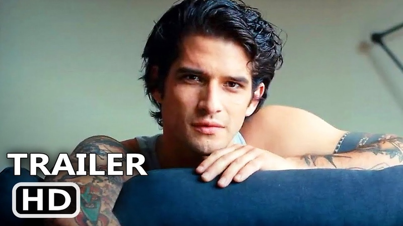 ALONE Trailer 2020 Tyler Posey Movie